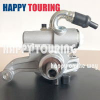 NEW Power Steering Pump For Chevrolet Saturn Suzuki 3.2L 3.6L DOHC Cu195 07 15