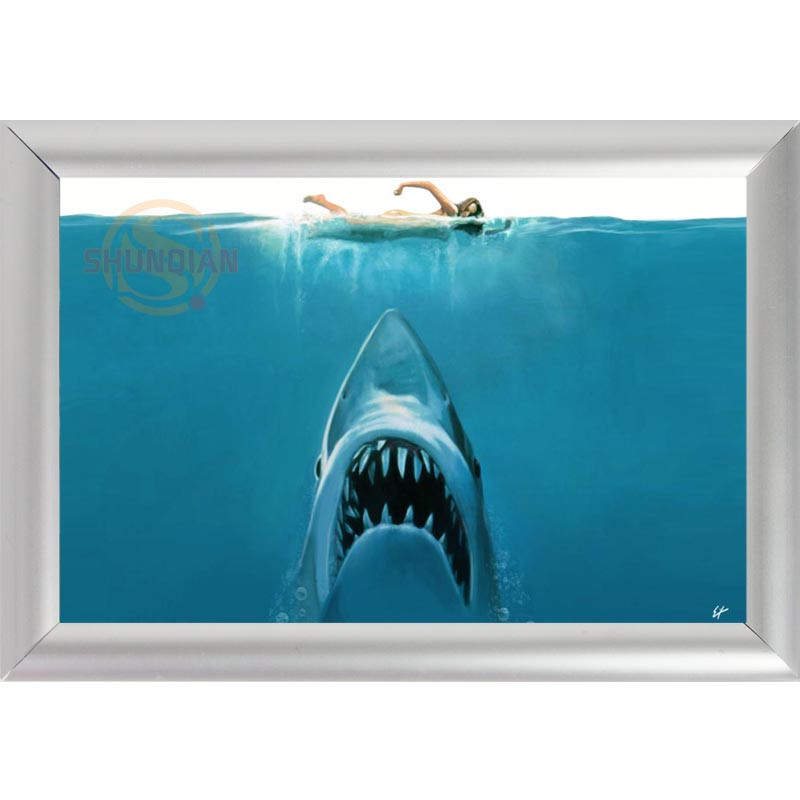 Buy shark picture frame and get free shipping on AliExpress.com