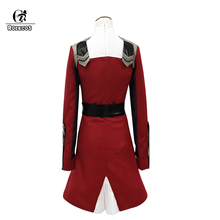 DARLING in the FRANXX  Zero Two Cosplay Costume