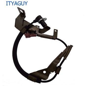 Frente derecho ABS Sensor de velocidad de la rueda para ISUZU TROOPER 3.5L V6 1999 8971323071 OE #8971323071 8-97132307- 1