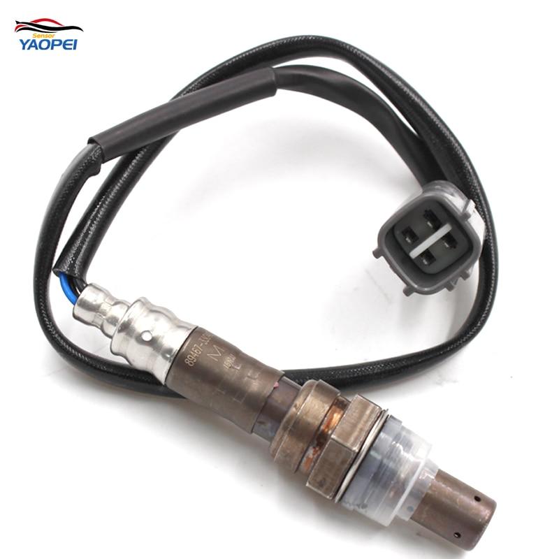 Free Shipping Oxygen sensor 89467 33040 Lambda sensor for Toyota Camry 2 4 Pre cat 4