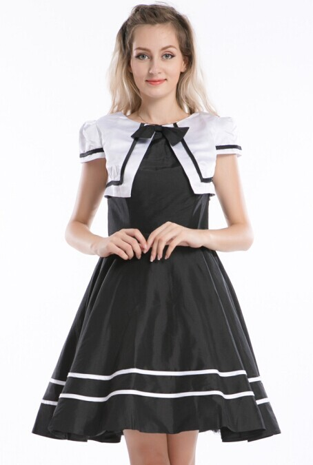R2014 rockabilly dress