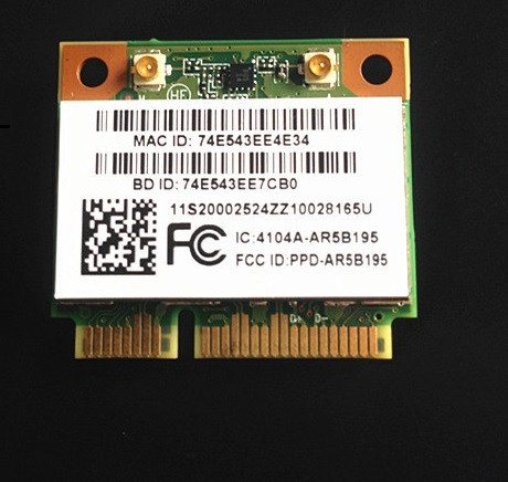 ATHEROS AR9002WB-2NG WIRELESS DRIVERS FOR WINDOWS 10