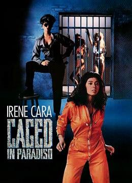 《监狱风暴》1990年美国动作,剧情电影在线观看