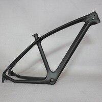 OEM products , 29er china carbon MTB frame FM057 bicycle MTB frame bicycle parts carbon mountain frame