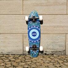 KOSTON pro mini cruiser set ,  23inch  mini size  skateboard  completed set for cruising purpose