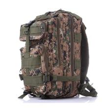 Armée Sac À Dos Molle militaire sac Trekking Camouflage Bagpack Hommes Femmes Voyage mochilas masculin