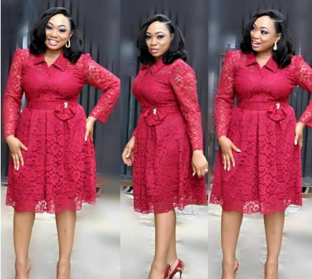 487a035a81 2018 novo estilo de moda elegent mulheres africanas vestido plus size L 4XL