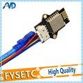 ESP8266 Wi-Fi расширяемый модуль дистанционного управления ESP3D для 3D-принтера  плата Подключения AP Mode  режим клиентской станции VS TFT-WIFI