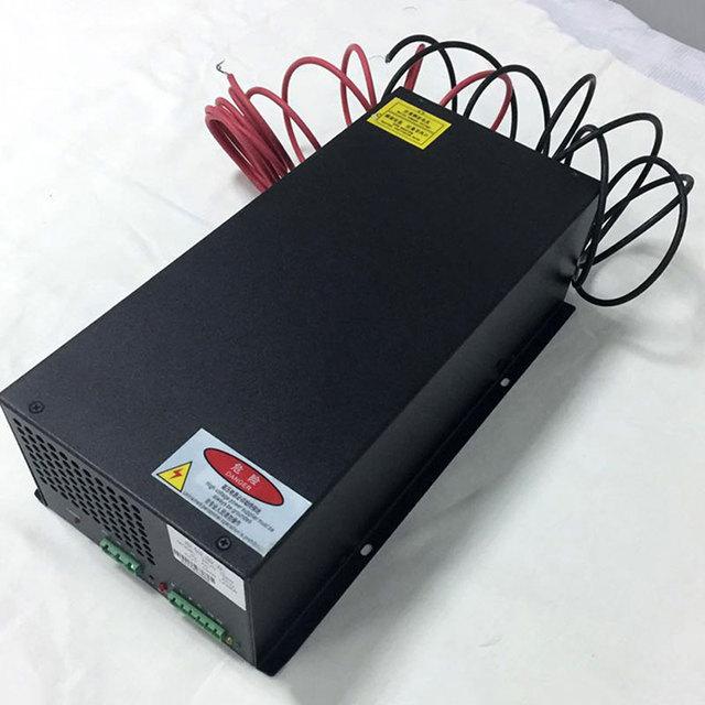 레이저 튜브 조각에 대 한 150W CO2 레이저 전원 공급 장치 220V 조각사 커터 기계
