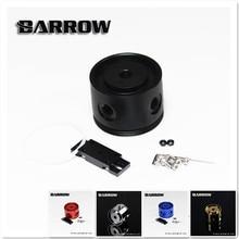 Barrow aluminum alloy version D5/SPG40A series circular water pump special modified cover LD5BTZ V2