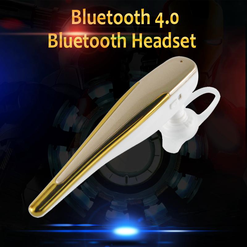 Wireless 4.0 Stereo Music Bluetooth Earphone Fone De Ouvido Universal For iPhone Samsung Headset Headphone With Mic earphone limited fone de ouvido bluetooth headphone lamett sports a headset multifunction wireless 4 0 stereo