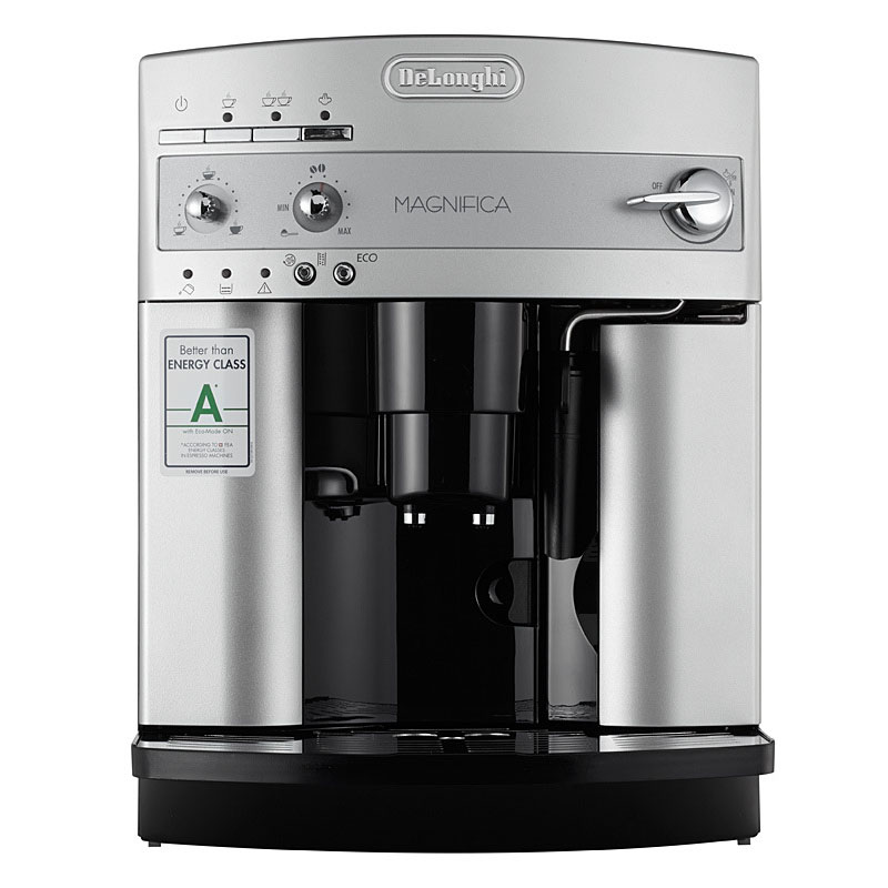 220V Household Coffee Maker Italian Fresh Ground Coffee Fully Automatic Coffee Machine ESAM 3200.S
