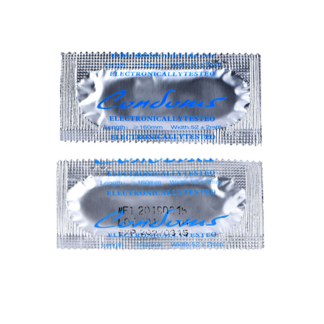 10 pièces Préservatif avec Grande Huile pour Homme Retarder Sexe Pointillé G Spot Préservatif Intime Jouet Érotique pour Hommes Sûr Contraception Préservatif Féminin 4