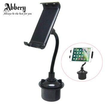 Adjustable Mobil Cangkir Dudukan Telepon Berdiri Mount Cradle 360 Rotasi Ditekuk untuk iPhone 6 7 8 X XR X Max untuk Ipad Tablet Smartphone