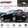 AUTONET HD Nachtsicht Backup Rückansicht kamera Für Alfa Romeo Giulietta 940 2010 ~ 2015/RCA Standard/ parkplatz Kamera-in Fahrzeugkamera aus Kraftfahrzeuge und Motorräder bei