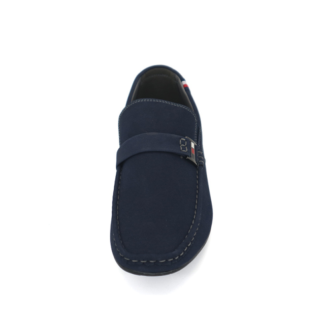 Men Handmade Flats Casual Shoe