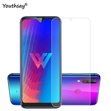 2PCS Glass For LG W30 Screen Protector 9H Film Tempered Phone Protctor Youthsay