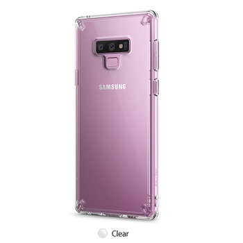 Galaxy Note 9 Case Full Body Slim Protection and Premium Clarity
