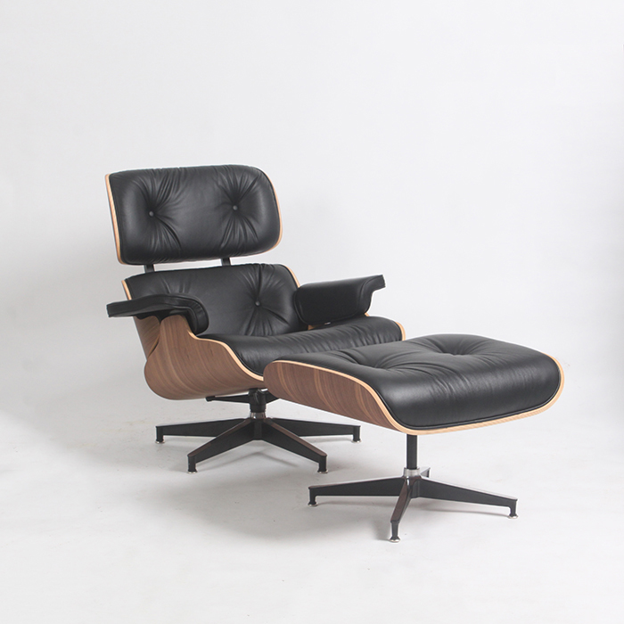 lounge chair leisure bedroom ems lounge chair and modern ottoman chair
