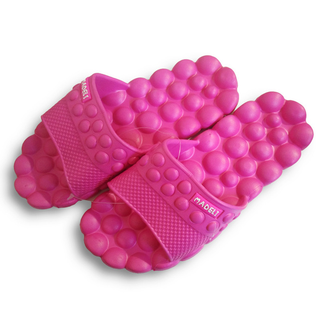 Women Massage Slippers