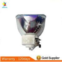 Lâmpada do projetor nua originais NP07LP para NEC NP510WS/NP600/NP600S/NP610/NP610S/NP610C|Lâmpadas do projetor|Eletrônicos -