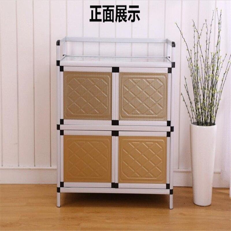 cm aparadores de caja de almacenaje del gabinete muebles de comedor