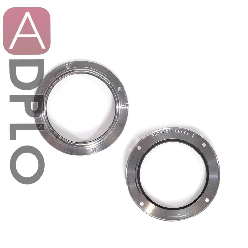 Pixco camera lens adapter Detachable 4-bit suit for Contax Yashica CY Lens to Nikon F Mount D3100 D3200 D3300 Camera вспышка yashica ys9000 gn50 nikon