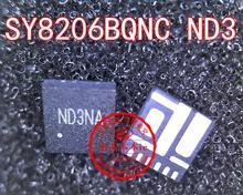 SY8206BQNC ND3N8 ND3
