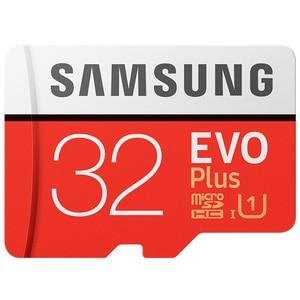 Image 5 - SAMSUNG carte mémoire micro sd EVO Plus, 64 go/128 go/256 go/512 go, classe 10, TF, étanche, mémoire Sim pour téléphone intelligent