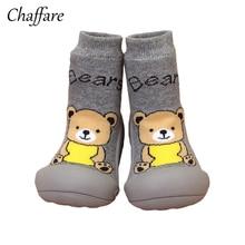 Baba lányok fiúk cipők lágy és kényelmes gyermekek Attipas ugyanolyan design első séták csúszásgátló kisgyermek cipő