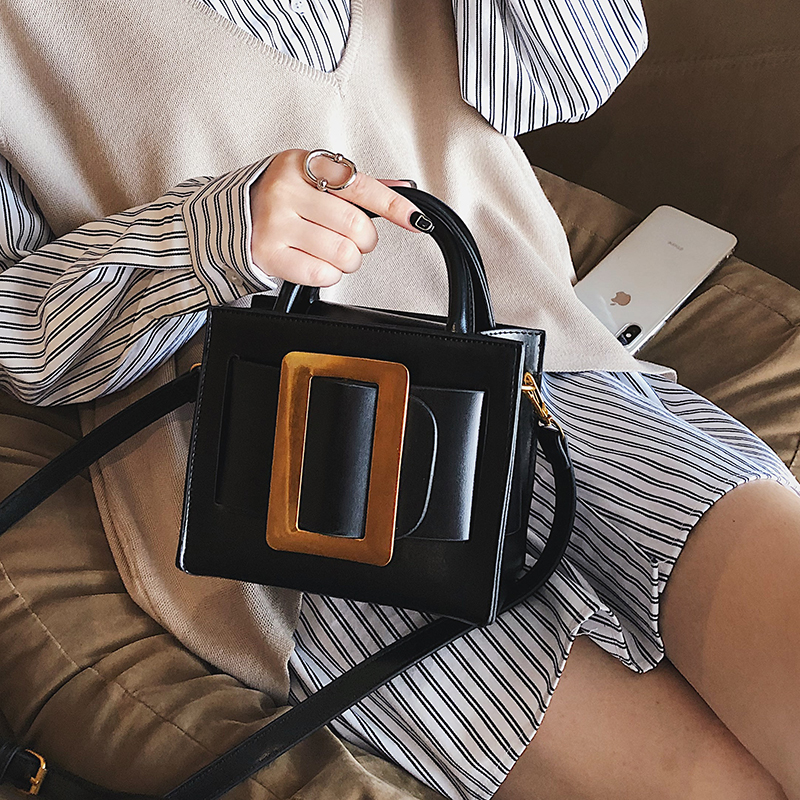 Women Handbags 2019 High Fashion Brands Shoulder Bags Female Luxury Designer Crossbody Bags Ladies PU Leather Messenger Bags 501Women Handbags 2019 High Fashion Brands Shoulder Bags Female Luxury Designer Crossbody Bags Ladies PU Leather Messenger Bags 501