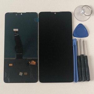 """Image 5 - 6.1 """"Gốc M & Sen Cho Huawei P30 ELE L29 ELE L09 OLED Màn Hình LCD Hiển Thị Màn Hình + Cảm Ứng Bộ Số Hóa Cho ELE AL00 bằng Vân Tay"""