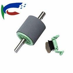 2 zestawy LD6187001 LD6092001 SPA0001 dla Brother ADS-2000 ADS-2100 ADS-2500W Pick Roller separacja Pad