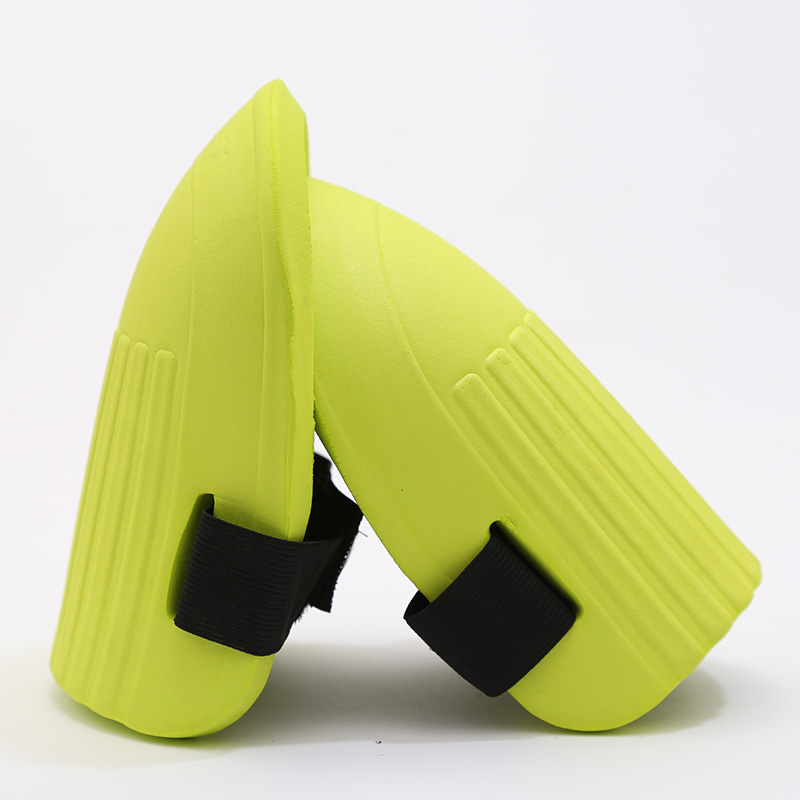 Soft Foam Knee Pads For Knee Protection Outdoor Sport Garden Protector Cushion Support Gardening Builder 19*15*1.3CM