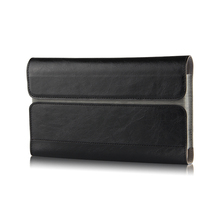 """Case Sleeve For GPD Pocket 2 7"""" Protective PU Leather Bag Case for New pocket2 7 inch Windows 10 System Mini Laptop Case covers"""