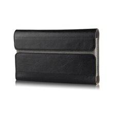Housse de protection en cuir PU GPD Pocket 2/7 pouces, pour nouveau système Windows 10 Mini ordinateur portable pouces