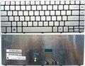 Nuevo Teclado PARA Gateway ID43 ID49 ID49C EC39 ID43A03c TM8481 NELA0 ID49C15c ID43A08c ID49C04c ID43A05C Plata teclado del ordenador portátil