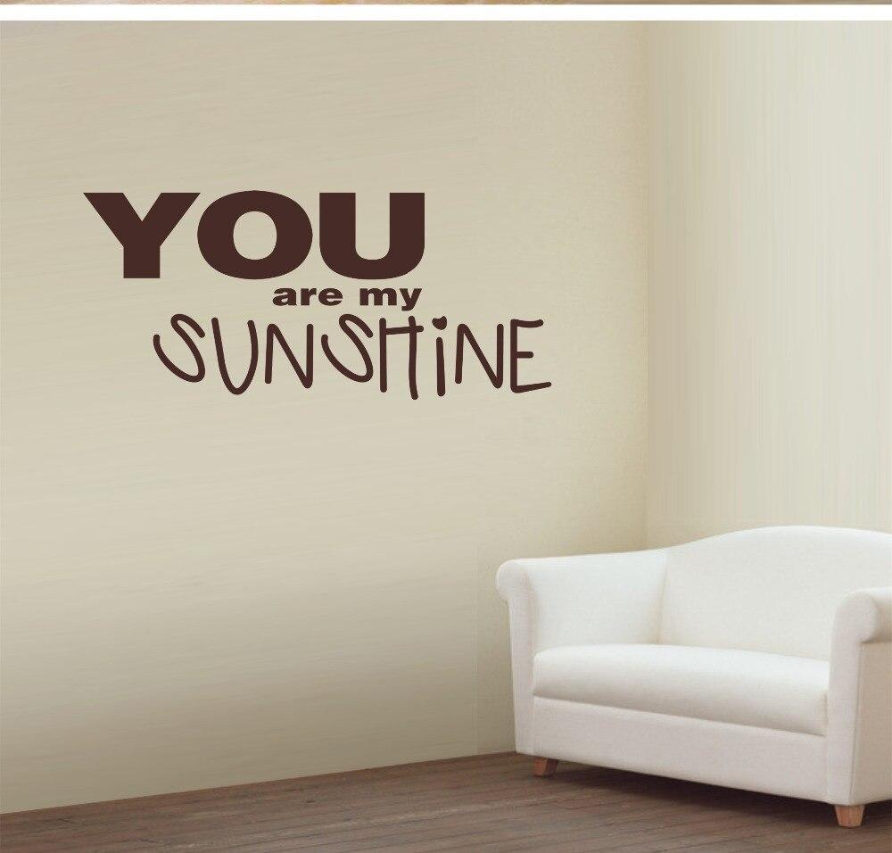 Citaten Schrijven Free : Muursticker quotes gratis verzending engels quote saying vinyl wall