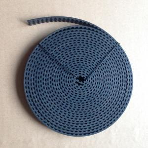 10 meters long T5 Timing Belt 15 mm wide for  Open belt