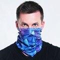 2016 seamless Headwear Beanie Snood Cuello Bandana Bufanda Tubo Máscara Cap Anti-UV bandana Silenciador Bufandas Deportivas envío gratis