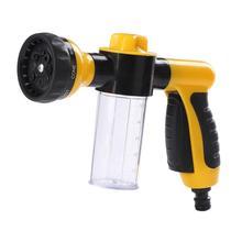 Pistola de agua portátil de espuma para automóvil, pistola de agua de alta presión con boquilla de 3 grados, aspersor de arandela de coche, herramienta de limpieza, herramientas de lavado de automóviles