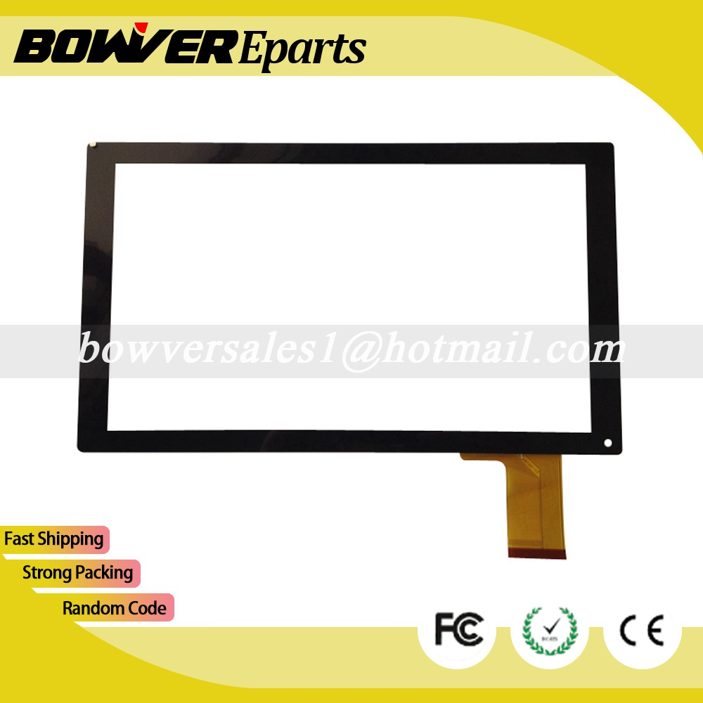 A+ YTG-C10045-F1 V1.0 10.1inch capacitive touch screen for Goclever Quantum 1010N touch panel glass digitizer