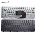 GZEELE الروسية كمبيوتر محمول لوحة مفاتيح إتش بي AER15700210 AER15700310 AER15700410 AER15700510 MP-10N63SU-920 MP-10N63SU920 AER1570 RU