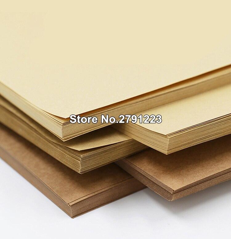 бумага А4 ; бумага А4 ; бумага А4 крафт ; А4 папье;