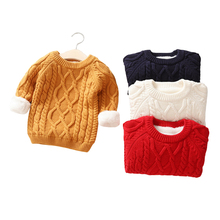 kids boys sweater winter age for 1 – 12 yrs