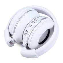 ZEALOT B570 HiFi Stereo Bluetooth Headphone Wireless Headset With Microphone Support FM Radio Micro-SD Card Play