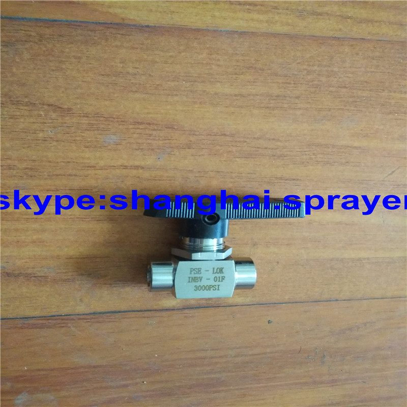 P2 spray gun standard spare parts-in Power Tool Accessories from