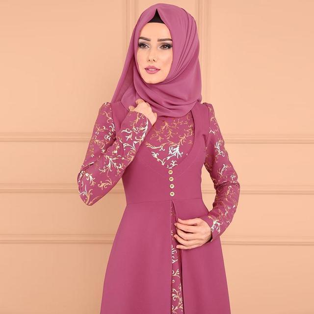 Beautiful and elegant dress plus size S-5XL