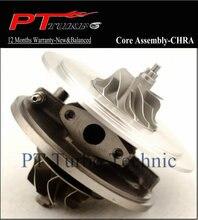Для Opel ядро GT2052V 710415 860049 93171646 Opel Omega B 2.5 DTI Y25DT турбокомпрессор chra